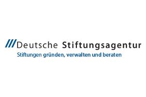 Deutsche Stiftungsagentur Referenz SCHMOLKE IT
